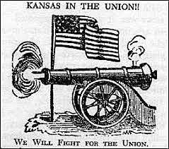 Kansas Becomes a State