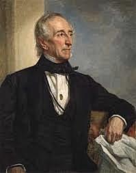 John Tyler Becomes President