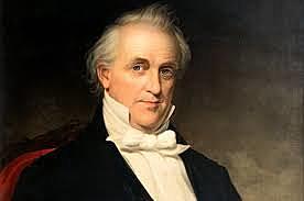 James Buchanan Becomes President