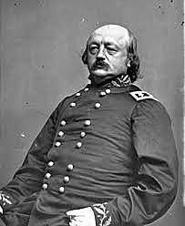 General Benjamin Butler Accepts Fugitive Slaves