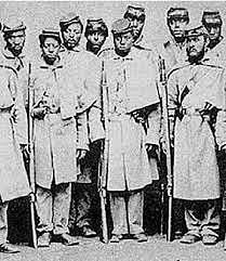Confederation Passes Legislation for Enlistment of Black Soldiers