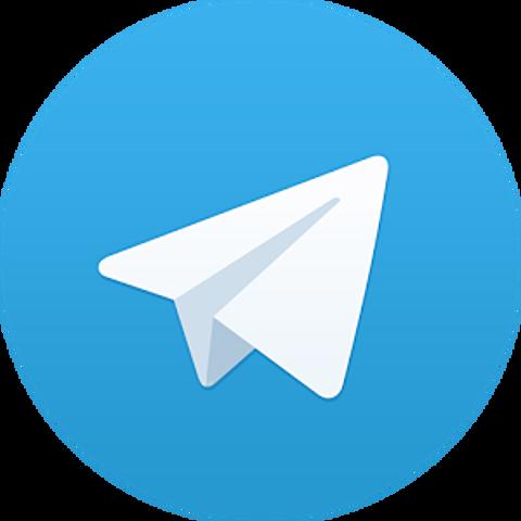 Nace Telegram: otra app de mensajería instantánea.
