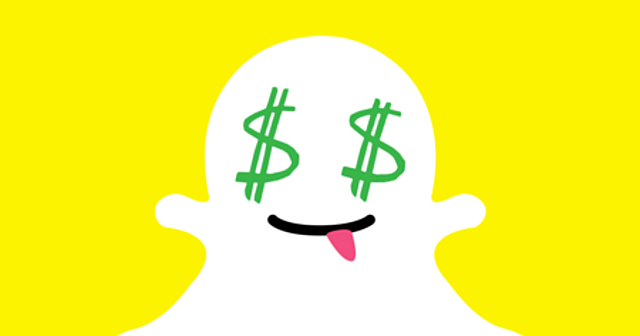 Snapchat supera expectativas tras lanzar OPI