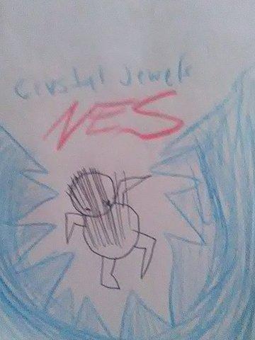 Crystal Jewels NES
