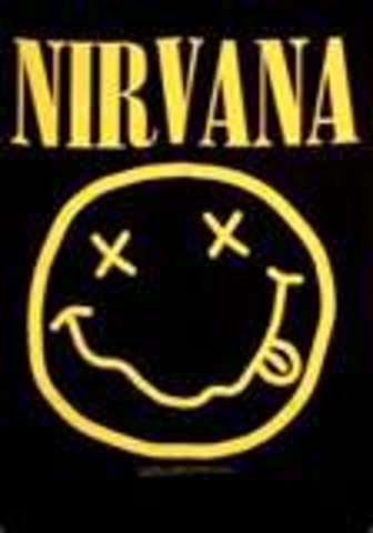 Smells Like Teen Spirit by Nirvana