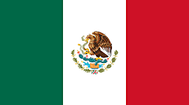 Mexican History ESTHER ZAGAL timeline