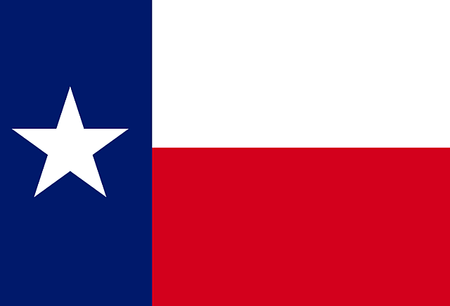 The Mexican army led by Santa Anna is defeated by the Texans led by Sam Houston at the Battle of San Jacinto. Texas declares its independence from Mexico as the Republic of Texas.