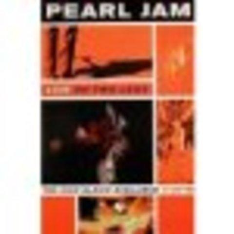 Last Kiss by Pearl Jam