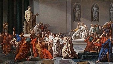 Mort de Juli Cèsar