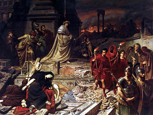 El cristianisme es converteix en la religió oficial de l'Imperi