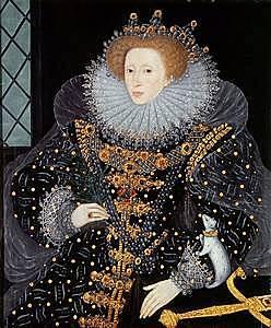 Elizabeth Reign