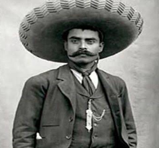 The Mexican Revolution begins led by Emiliano Zapata.