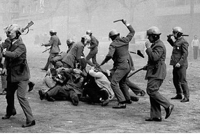 Tlaltelolco massacre