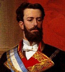 Amadeu de Savoia accepta la corona d'Espanya i Prim és assesinat