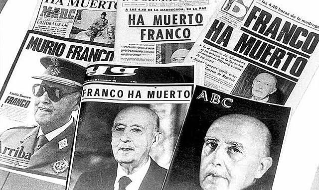 La crisi final de la dictadura