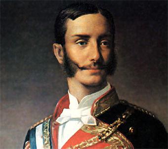 Alfons XII va ser proclamat rei