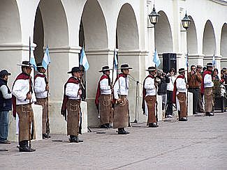 Milícia Nacional
