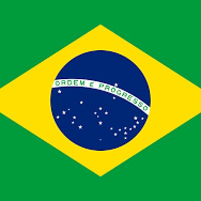 Brasil -1880 a 2000 timeline