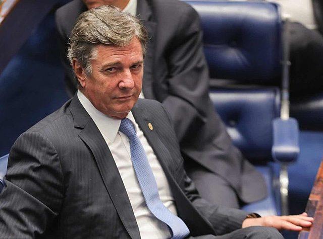 Primeiro impeachment na américa latina
