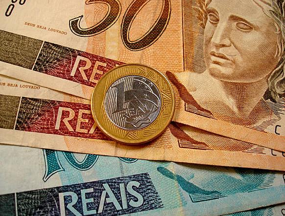 Lançada uma nova moeda o Real