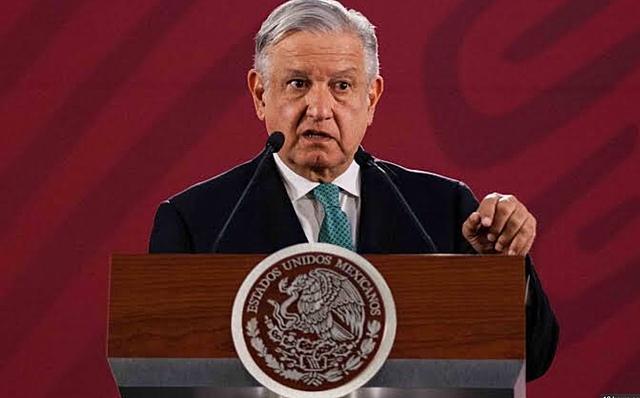 Andrés Manuel López Obrador is elected for president