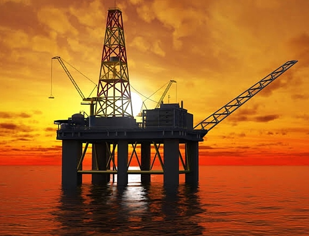 Oil sector was opened again