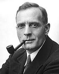 Edwin Hubble (20 de noviembre de 1889-28 de septiembre de 1953)