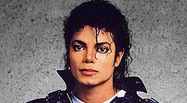 Michael Jackson. Биография. timeline