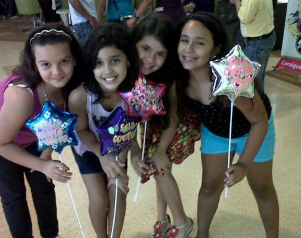 My 11 Birthday
