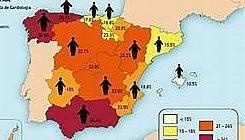 Población con obesidad