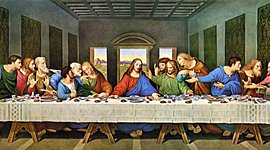 História do Cristianismo timeline