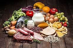 Prácticas alimentarias adecuadas