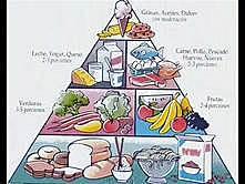 Guías alimentarias y de actividad física para la población costarricense