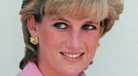 Princess Diana by Yat Yu Chan timeline