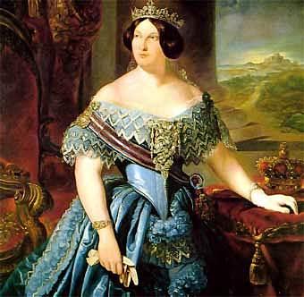 La crisi final del regnat d'Isabel II