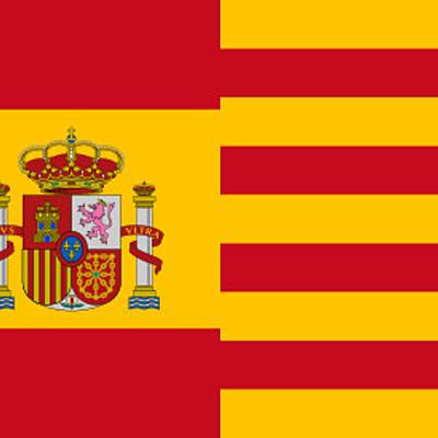 4B Anna Compaña Sabrià. B9. La història d'Espanya i Catalunya als segles XIX i XX. timeline