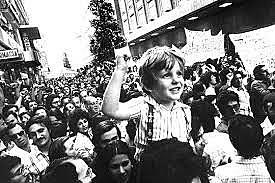 TRANSICIÓ I DEMOCRÀCIA. (1975-..)