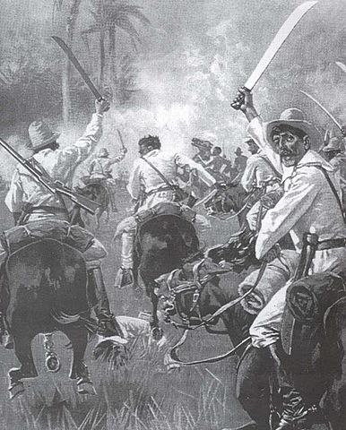 Desastre del 1898