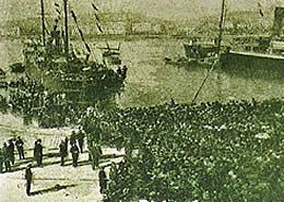 El Desastre de 1898