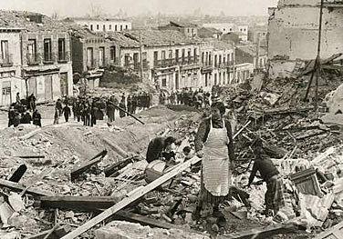 Antecedents de la Guerra Civil Espanyola