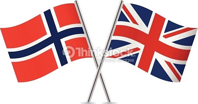 Inglaterra Y Noruega