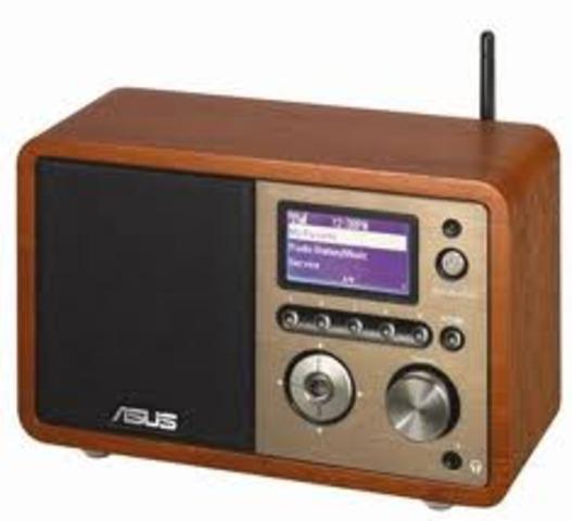 Se inventó la radio