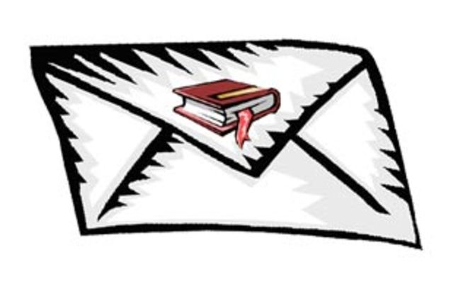 Se Ofrece material de enseñanza y tutorías por correspondencia