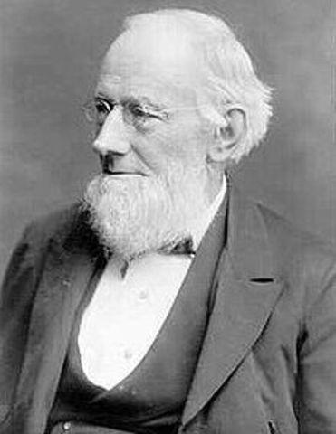Isaac Pitman En Inglaterra programó un sistema de taquigrafía