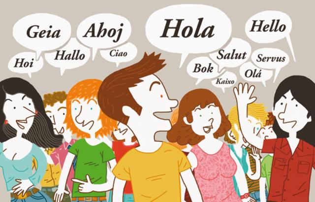 Se fundo el primer instituto para enseñar lenguas extranjeras por correspondencia.