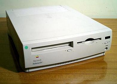 Macintosh Performa 630