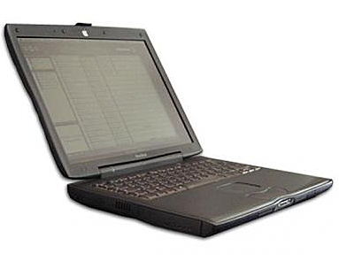 PowerBook G3 (Pismo)
