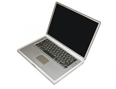 PowerBook G4 (Titanium)