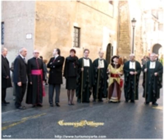 Se crea en Zurich el Consejo Europeo de Estudios a Domicilio