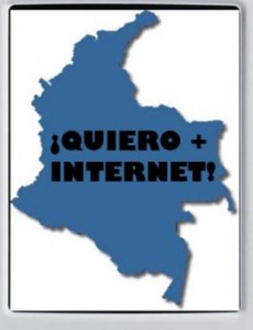 Instalar Internet en Colombia.